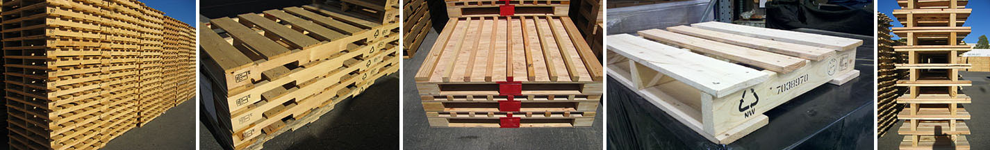 pallet industry