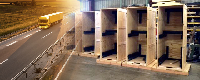 5 Things You Need To Know About Shipping Rack Server Crates