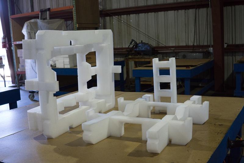 foam-assembly