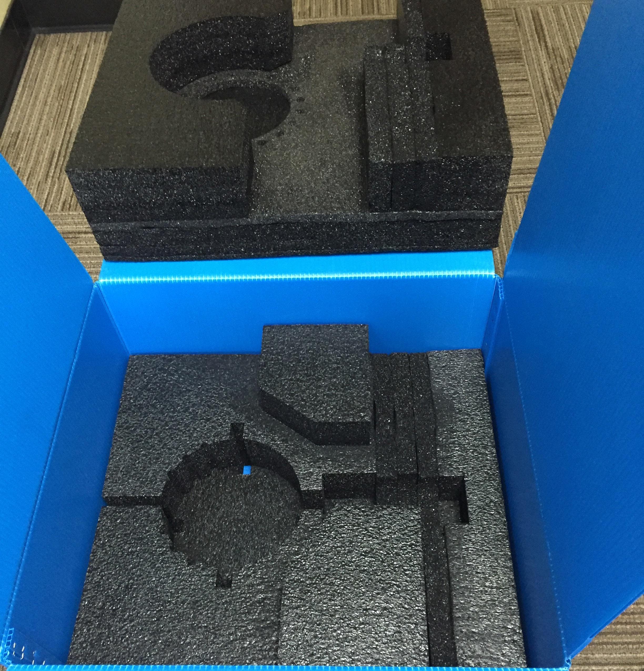 foam-fabrication