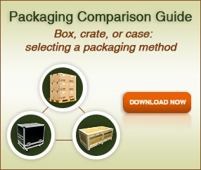 Packaging Case Crate Boxes